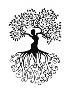 Raices y Alas - Tree Dancer